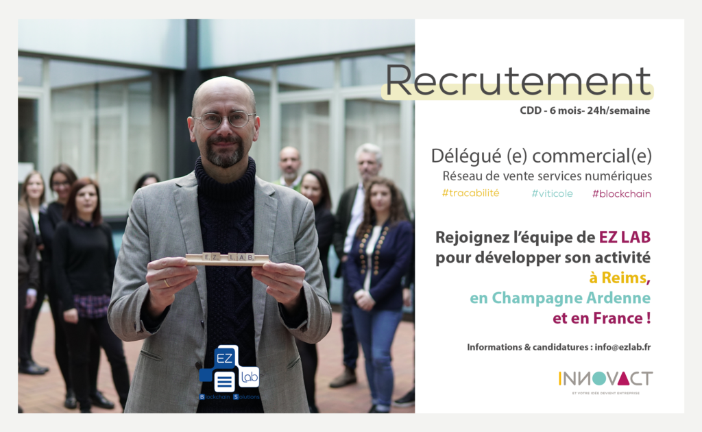 EZ LAB RECRUTE